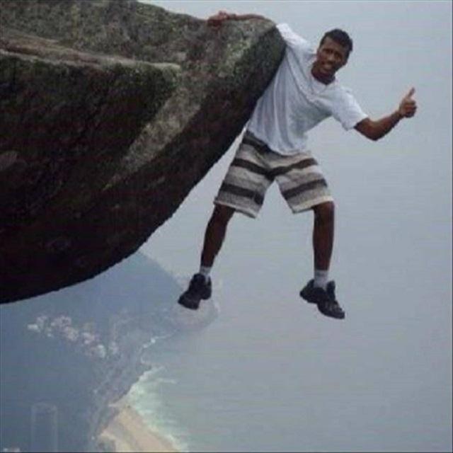 risky men