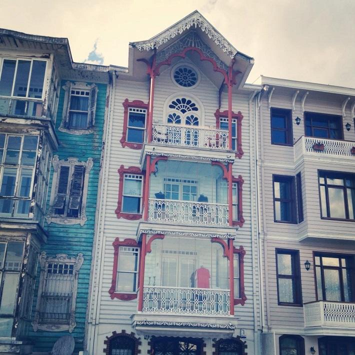 Bebek, İstanbul