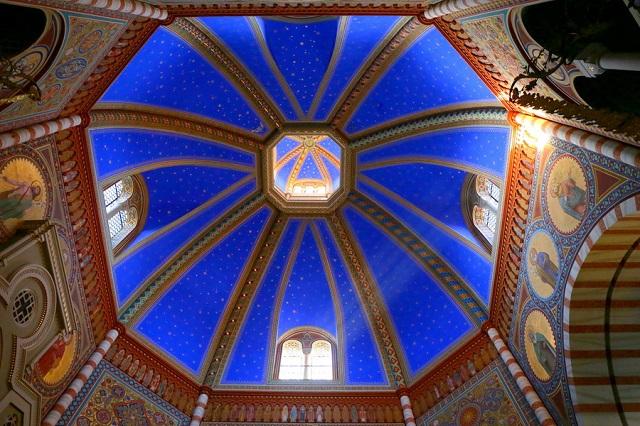 Chiesa Santa Maria Assunta, Soncino, Italy