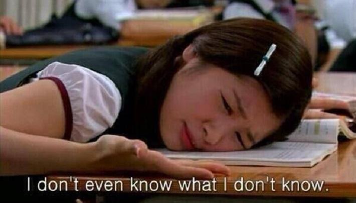 finals week