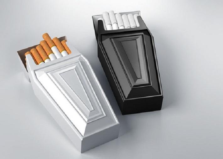 Antismoke pack