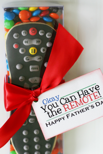 DIY ideas for father's day