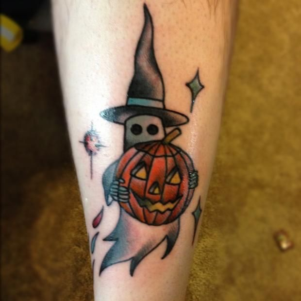 witchy tattoos